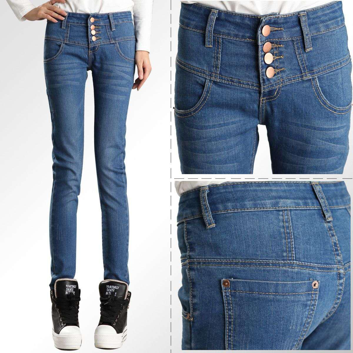 Plus Size Jeans Size 26 - Jeans Am