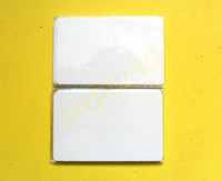 pvc card - Mifare k S50 Mhz IC Card PVC Smart Card