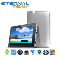 Wholesale 10 inch Flytouch GB Vimicro V10 Tablet pc android cortex a8 WIFI GPS HDMI MP Camera