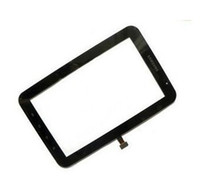 Wholesale For Samsung Galaxy Tab P1000 LCD touch screen digitizer glass