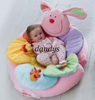 Safety Gates babies nest - ELC Blossom Farm Sit Me Up Cosy Baby Seat Baby Play Mat Play Nest Baby Sofa Baby Toys