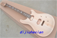 Wholesale Chinese guitar semifinished product electric guitar