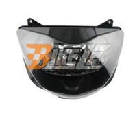 headlight assembly - Clear Headlight Assembly House Headlight fit Honda CBR F F4