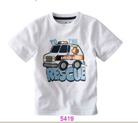 baby jeep clothes - New Cute Jumping Beans Short Sleeve T Shirt Cotton Baby kids Wear Clothes Jeep Costume