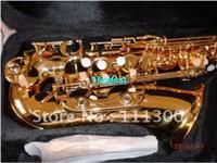 Wholesale best New arrive Alto Saxophone AS
