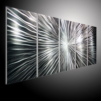Wholesale METAL SCULPTURE ART WALL OIL PAINTING ABSTRACT ART WALL HUG MODERN ART A