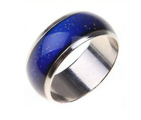 Rings accord band - 1000pcs Mood ring colors change According to your mood MM MM MM for you choices