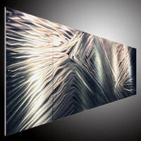 Wholesale METAL SCULPTURE ART WALL OIL PAINTING ABSTRACT ART WALL HUG MODERN ART T HANDING ARTIST