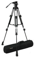 Wholesale Fancier Avtp Professional Video Camera Tripod FC Fluid Head Handle Bag