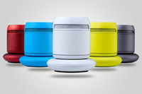 Wholesale Newest Arrival Asimom DOSS DS Wireless Bluetooth Metal Intelligent Voice Prompt Speaker