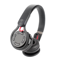 Wholesale New Bluetooth Wireless Mixr Over Ear Headphones High Performance Headsets Black Color