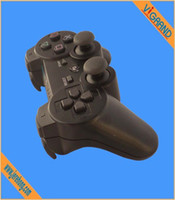 Wholesale Game Controllers SIXAXIS Wireless Axis Game Controller For PS P S PS3