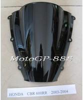 Wholesale Double Bubble Windscreen Windshield for Honda CBR600RR CBR RR F5