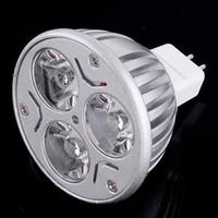 12v lights - G5 V W LM Cold White Light LED Bulb H4335