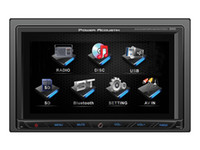 Wholesale 2 DIN quot CD DVD MP3 GPS Touchscreen Car Receiver Player
