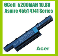 acer usa laptops - USA In stock New laptop Battery cell for ACER Aspire AS10D31 AS10D3E AS10D41 A
