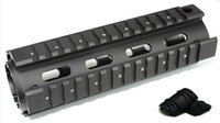 Wholesale Tactical Picatinny Carbine Length AR15 Quad Rail System Mount