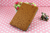 Faerie Girls PU Leather Case Cover W Stand Holder For 7. 9&#0...