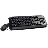 Wholesale Wireless mouse and keyboard set cf cs gaming keyboard mouse set