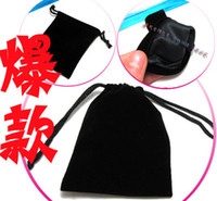 Wholesale Jewelry Gift Pouch plastic gift packaging bags paper gift packing bag Jewelry Ring boxes