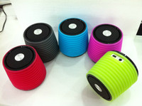 Wholesale New arrival DOSS s mini wireless bluetooth speaker with tf card for iphone ipod ipad