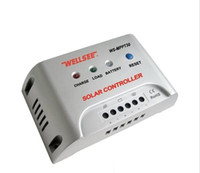 Wholesale mppt solar changer controller MPPT30 V V A A solar system made in china