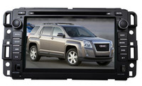 Gps Navigator 7 800x480 Car GPS DVD Navi For GMC Chevrolet Yukon Savana Terrain Sierra Express 2007-2012