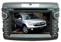 Wholesale 7 quot Din Dvd GPS Car Player For Honda CRV
