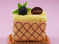 Wholesale Sweet Cake Towel Fruit Toast Shape Party amp Hoilday amp Valentine s day amp birthday amp wedding gifts