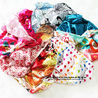 Wholesale Pure Silk Women s Bikini Panties Size M L XL W23