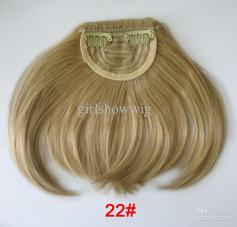 Inexpensive Clip In Hair Extensions