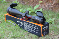 Christmas sniper scope - Sniper x50 Mil Dot Green Red Illuminate Rifle Scope with AO Adjustment
