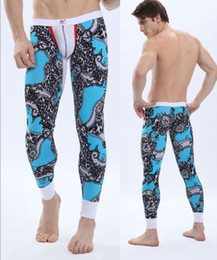 Wholesale Sean John Clothing Long Johns Underwear Pants