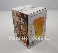 other glass decanter - FedEx Crystal Skull Head Shape Vodka Drinking Shot Glass Bottle Decanter ml retail packing
