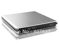 Wholesale Slim USB External X D Blu ray Slim Pioneer BDC TD03 X Blu ray Combo Writer DVD RW Drive support