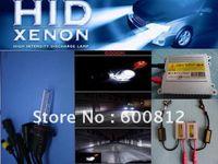 achat en gros de véhicules légers toyota-HID Kit Auto Kit de conversion XENON HID 9006 HB4 4300-12000K Xenon HID lampe Kit ballast caché des véhicules légers