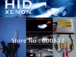 Auto HID Kit XENON HID Conversion Kit 9006 HB4 4300-12000K HID Xenon Kit lamp ballast hid light vehicles