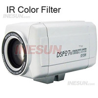 Wholesale CCTV X Optical Zoom mm Lens Auto Focus Camera with RS485