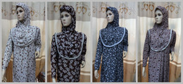 Wholesale Islamic clothing arabic clothing for muslim women clothing Kaftan Abaya Jalabiya