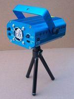 Wholesale 28pcs Mini Laser Disco DJ Party Stage Lighting Light Patterns Projector BA31
