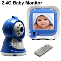 Wholesale quot wireless baby monitor baby camera