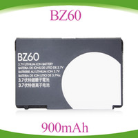 No For Motorola  BZ60 battery for Motorola Razr V3xx V3 V3a V3c V3e V3i V3m V6 Maxx,100pcs