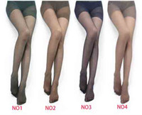 ankle high hosiery - Hot Cheap High Quality Panty hose And Elasticity Ladies Hosiery Stockings Free Size colors a