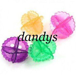 Wholesale Washing ball laundry wahsing accessorries drop shipping