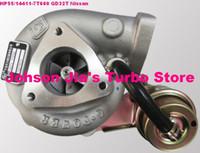 Nissan Navara Pickup 3.2L HP55 14411-7T600 HP55 14411-7T600 Turbocharger for Nissan Navara Pickup,QD32T,3.2L,101 KW