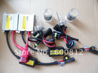 Wholesale Automobile motorcycle HID Headlights Xenon HID Conversion Kit W HB3 K HID Xenon Kit hid kit ballast Block Bulb lamp for Toyota