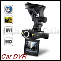 Wholesale K2000 car dvr P inch Eagle Dash Cam Full HD Car DVR w HDMI amp Motion Detection car camcorder