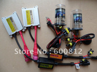 Wholesale Automobiles Motorcycles XENON HID CONVERSION Kit H4 K HID Xenon Kit HID lights for Toyota car