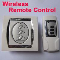 Wholesale 10pcs m Home Appliance Digital Wireless Remote Control Switch Way Light FK A EMS free HXA