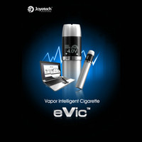 Wholesale 2013 Newest Product Original Joyetech eVic with Variable Voltage V V